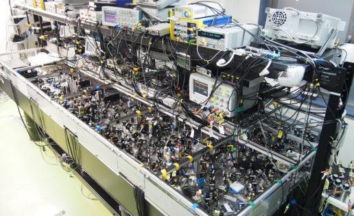 Logran, por primera vez, integrar la teleportación cuántica en un chip de silicio