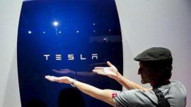 """Tesla lanza una batería doméstica para """"cambiar la energía en el mundo"""""""