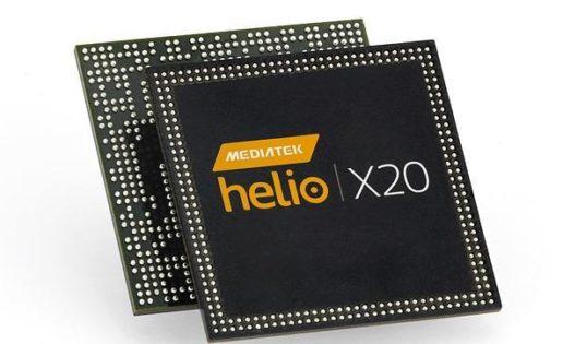 Mediatek presenta el primer procesador de 10 núcleos para «smartphones»