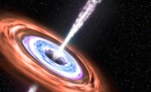Hawking resuelve el mayor misterio de los agujeros negros