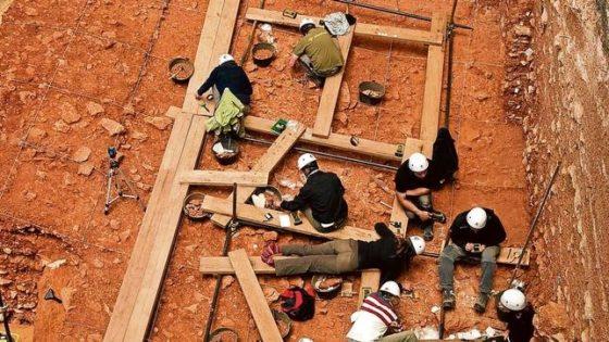 Atapuerca reorganiza el modelo de la evolución humana