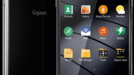 Gigaset entra de lleno en el mercado de los smartphones