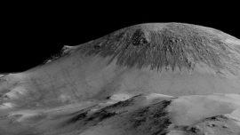 Confirmada la presencia de agua líquida en el Planeta Rojo