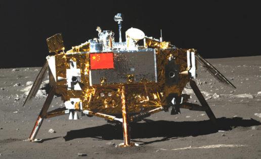 China revela los detalles del primer telescopio jamás instalado en la Luna