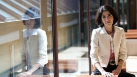 Fabiola Gianotti: «Por primera vez en décadas, afrontamos lo desconocido»