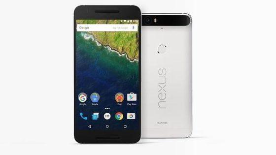 Nexus 6P: el gigante de Google
