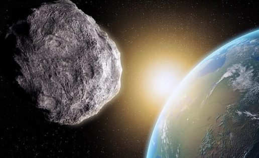 Objetivo: asteroides. Estalla la «fiebre del oro» espacial
