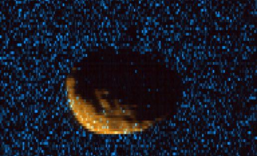 ¿Se ha resuelto por fin el misterio de las lunas de Marte?