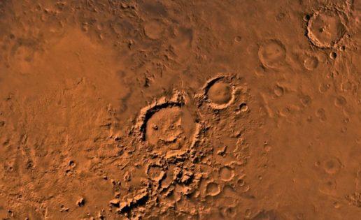Este es el mejor sitio para buscar vida en Marte