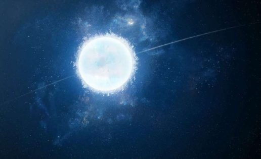 Una imagen de 1917 ocultaba el primer hallazgo de exoplanetas