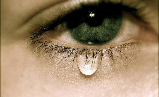¿Puede la Humanidad «llorar» un río de lágrimas?