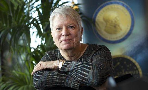 Jill Tarter: «Lo que yo hago podría cambiar el futuro de la Humanidad»