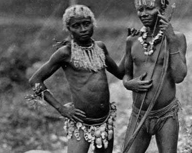 Descubren un nuevo antepasado del hombre