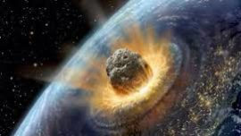 Un plan para destruir un asteroide con una explosión nuclear