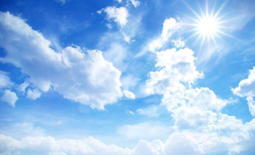 Demuestran que las tormentas solares también destruyen las nubes