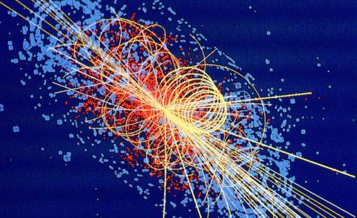 """China prepara un """"superacelerador"""" para ir más allá del bosón de Higgs"""