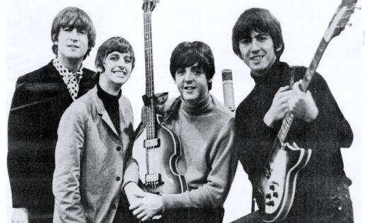 La Inteligencia Artificial compone para los Beatles