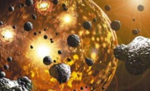 ¿Llegó a existir el «gran bombardeo» de meteoritos?