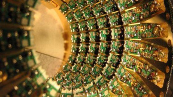 Los planes de Google para alcanzar la «supremacía cuántica»