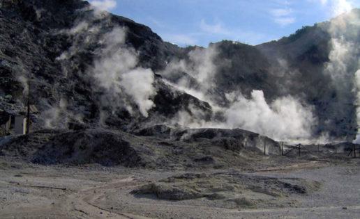 Despierta el supervolcán más destructivo de Europa