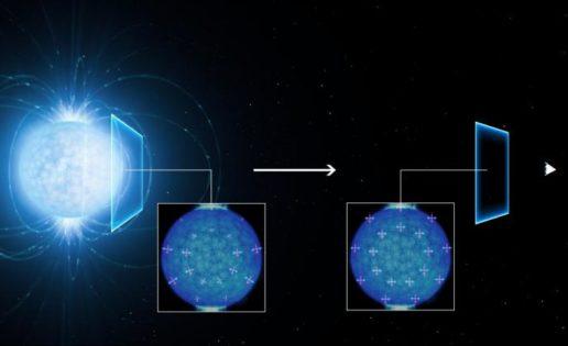 Logran, por primera vez, observar propiedades cuánticas en el espacio vacío
