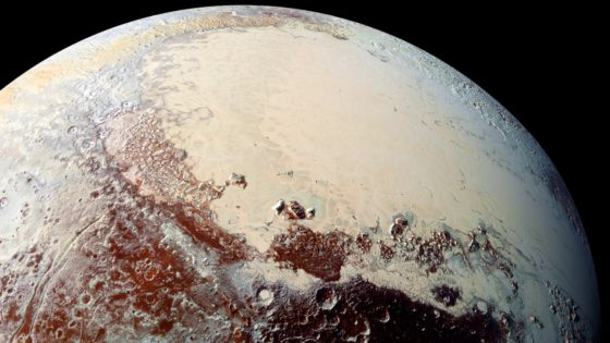 ¿Está usted preparado para un Sistema Solar con más de cien planetas?