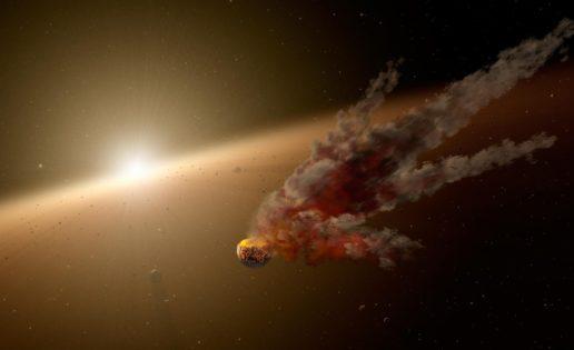 Alerta por el oscurecimiento de la estrella de la «megaestructura alienígena»