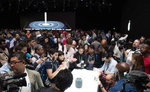 Apple saca la artillería: nuevo HomePod, un asistente virtual en forma de altavoz