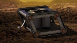 La NASA «cambia» Star Trek por Mad Max para conseguir explorar Venus