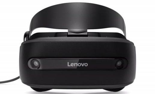 Lenovo entra de lleno en la realidad virtual
