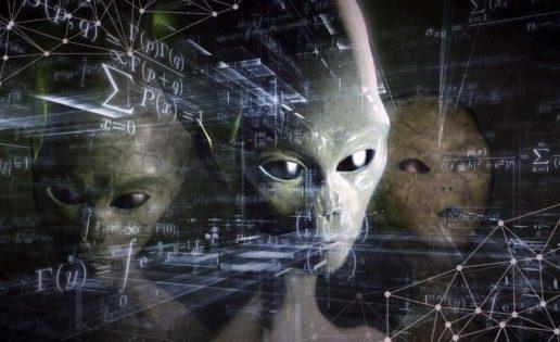 ¿Primer contacto extraterrestre en menos de veinte años?