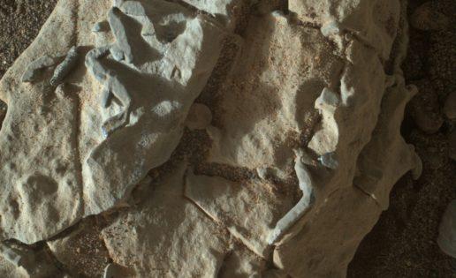 ¿Ha encontrado el Curiosity vida en Marte?