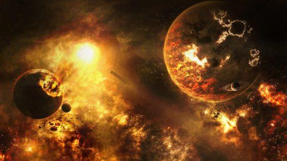 Así podría el bosón de Higgs destruir el Universo