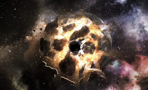 ¿Hubo en el Sistema Solar una civilización anterior a la nuestra?
