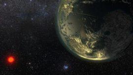 «Darkness», la supercámara que ayudará a encontrar vida extraterrestre