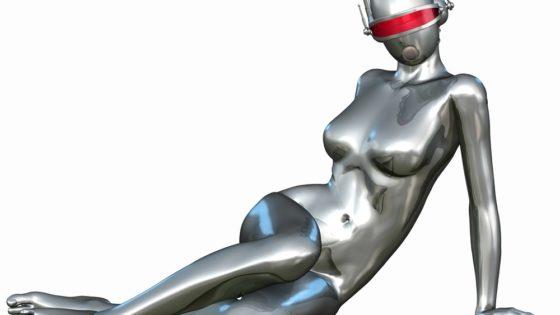 ¿Es mejor el sexo con robots que con humanos?