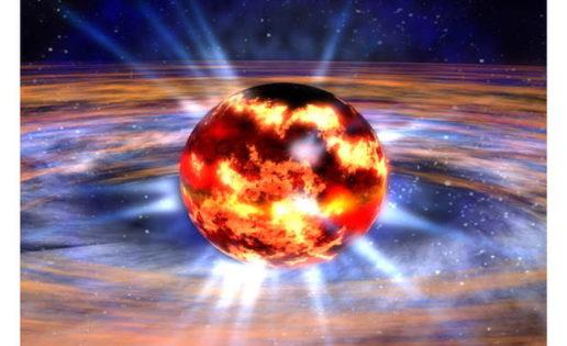 Espaguetis, ñoquis y lasaña… Llega la «pasta nuclear», el material más duro del Universo