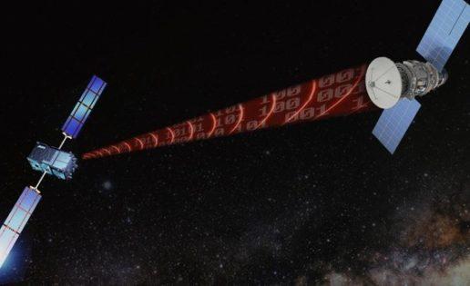 ¡Sorpresa! Las ondas gravitacionales pueden usarse para transmitir datos