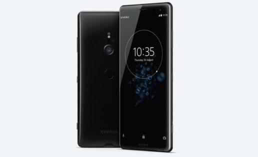 Sony Xperia XZ3: un teléfono «diferente» para intentar recuperar terreno frente a Apple y Samsung