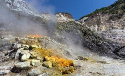 El mayor supervolcán de Europa se encamina hacia una nueva erupción