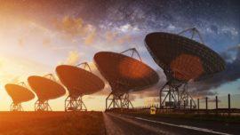 Piden a la NASA que empiece a «tomarse en serio» la búsqueda de inteligencias extraterrestres