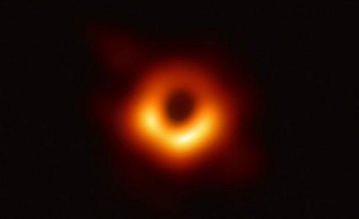 Después de la primera imagen de un agujero negro, llega el vídeo