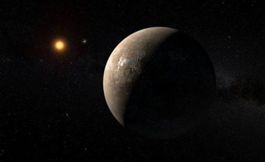 La vida podría prosperar en planetas cercanos, a pesar de la radiación letal