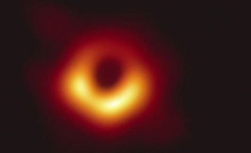 ¿Y si los extraterrestres se comunican a través de ondas gravitacionales?