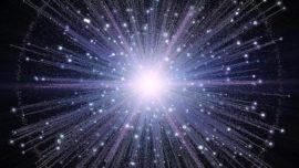 Así sabemos que el Universo es más grande cada segundo