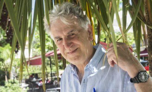 Juan Luis Arsuaga: «Si hay vida inteligente en el Universo, será parecida a nosotros»