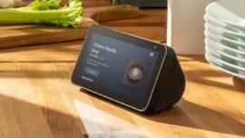 Amazon estrena su nuevo Echo Show 5, un nuevo y potente mini altavoz