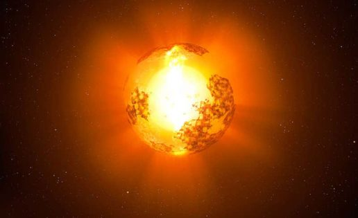 Los astrónomos, desconcertados ante la «estrella más extraña» jamás descubierta