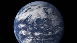 La Tierra podría tener enormes reservas ocultas de agua