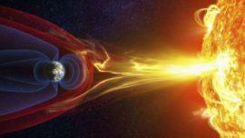 Los polos magnéticos pueden invertirse mucho más rápido de lo que se creía